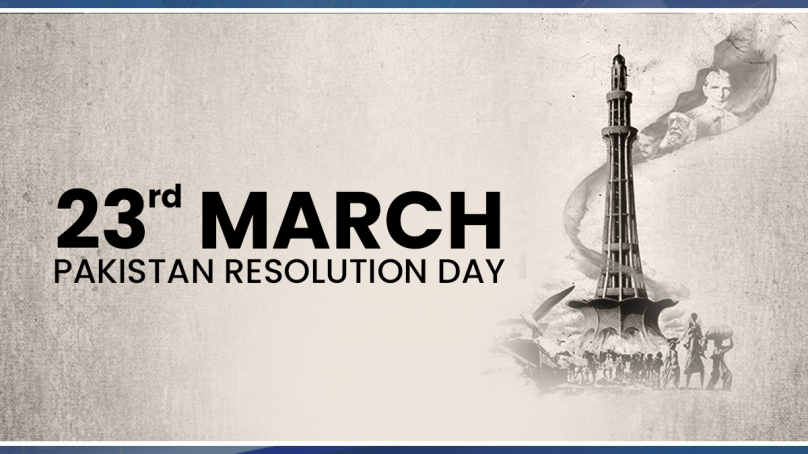 Pakistan Day: A story of determination and unflinching efforts