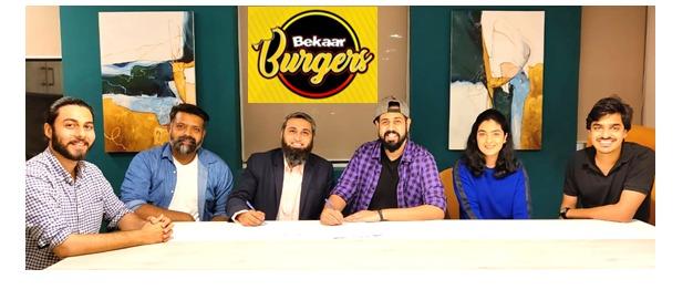 Bekaar Films and Hotpod to launch  BEKAAR BURGERS