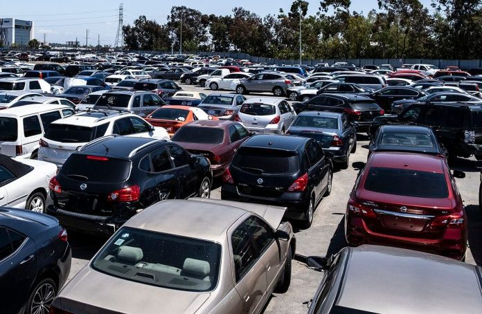 The Law Division declines tax exemption of Rs10 million for vehicles.
