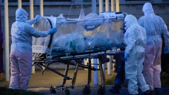 Covid deaths tally in Pakistan crosses 14,000
