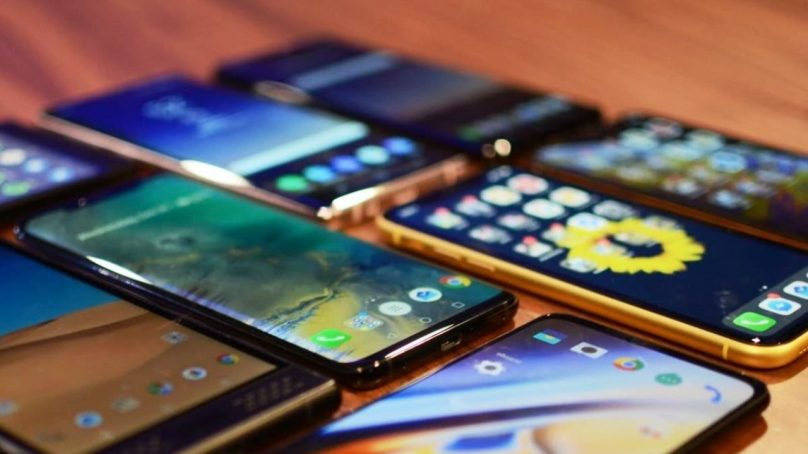 Mobile phone imports swell by 51%