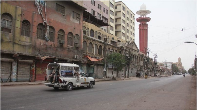 Sindh to reimpose Covid-19 curbs