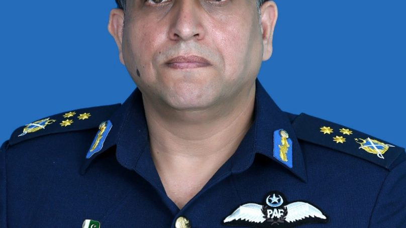 Rava.pk Exclusive: Air Marshal Zaheer Ahmed Babar Appointed New Air Chief