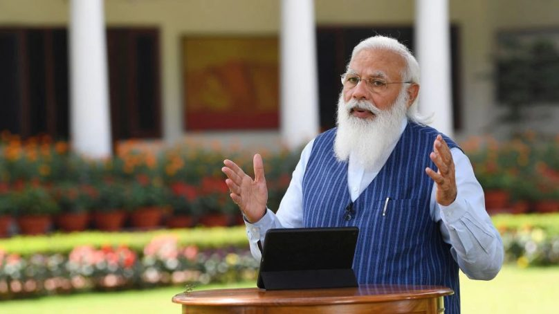 Narendra Modi refuses to expand the supply of vaccines