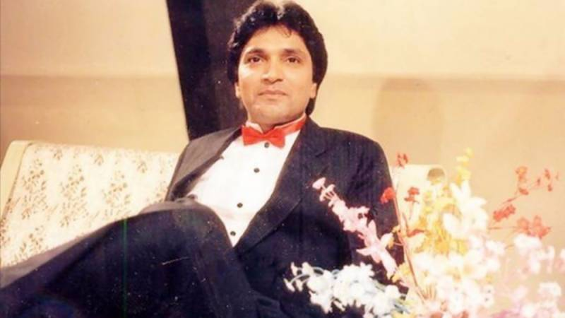 The 8th death anniversary of Moin Akhtar is observed today