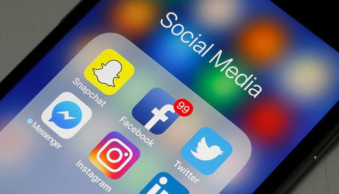 Government suspends social media in Pakistan on a temporary basis