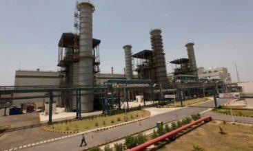 ECC relieves of three 3,900 megawatts power plants