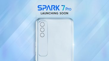 TECNO to soon launch a gaming phone Spark 7 Pro with G80 MediaTek Processor and 90Hz refreshing rate
