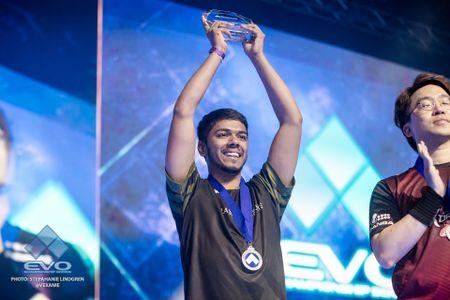 25 years old gamer wins International Tekken 7 Competition