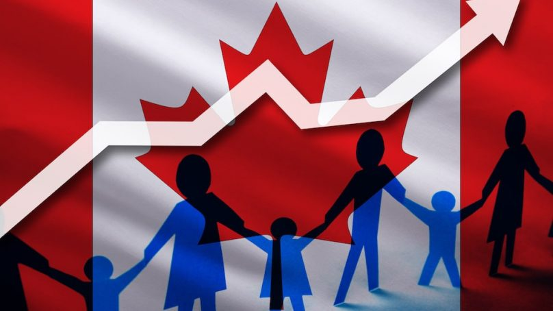 Canada to give permanent residency to 90,000 foreign students