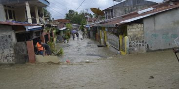 The death tally of flash floods in Indonesia crosses 110