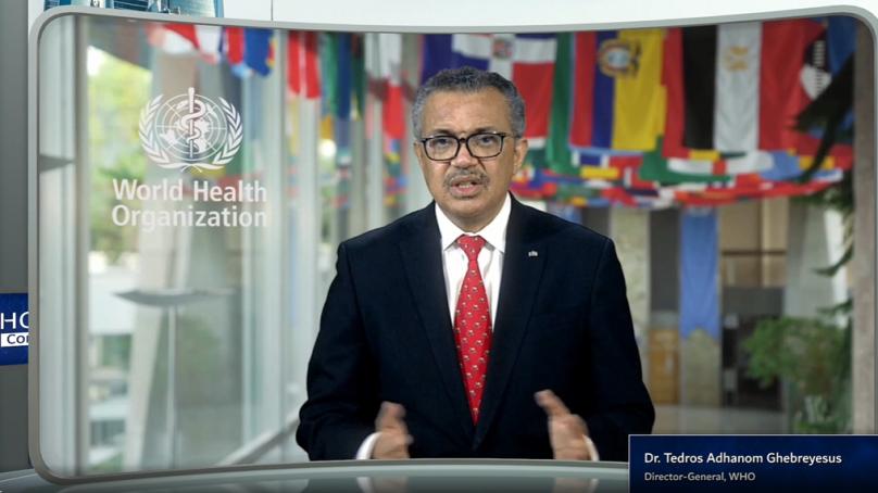 World Immunization & Logistics Summit concludes