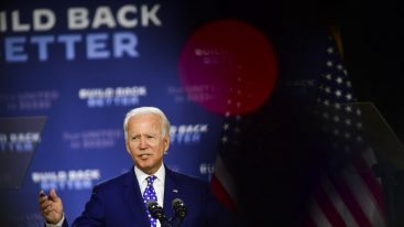 Joe Biden introduces a $2 trillion infrastructure plan