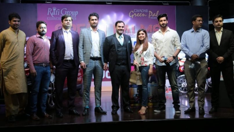 Rafi Group's Green Palms Gala 3rd Mega Event