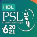 HBL PSL 6 resumes on June 1st