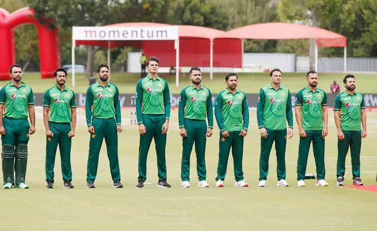 India decides to give Pakistani cricket team visas for ICC T20 World Cup