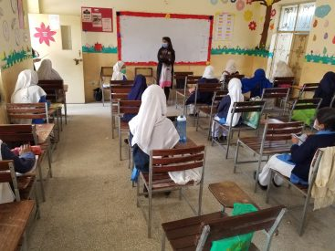 More than 1 Million Pakistani Children to Drop out of Schools After The COVID Emergency