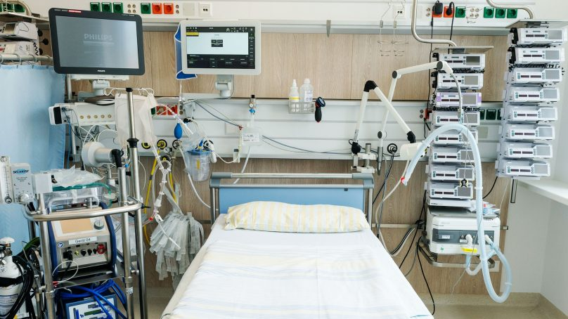 100 new ventilators for Punjab