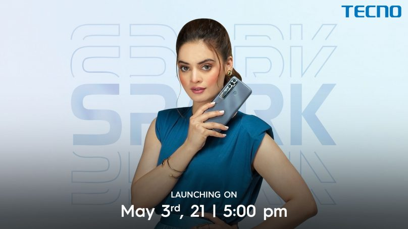TECNO announces the launch of Spark 7 Pro with some exciting surprises for fans!
