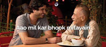 Coca-Cola and Rizq to share meals during Ramazan