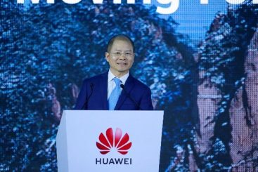 Huawei presented Business performance 2020 by Optimizing portfolio to boost business resilience