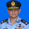 Government of Pakistan promotes AVM Hamid Rashid Randhawa as Air Marshal.