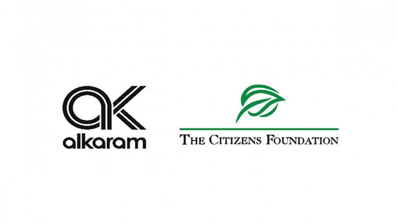 Al Karam Textile collaborates with TCF to Empower Women