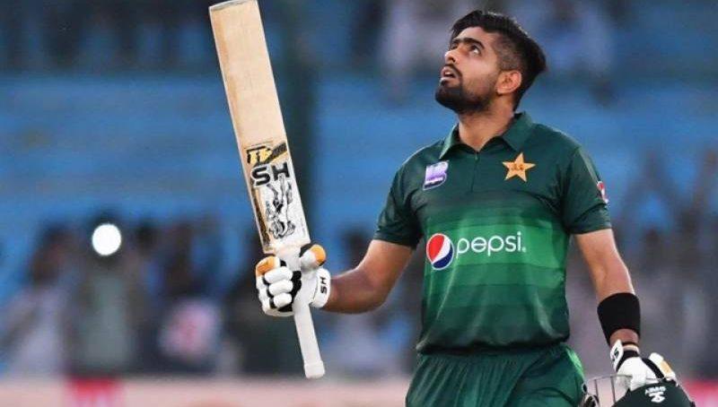 Babar Azam takes over Virat Kohli and officially becomes the world's no 1 batsman