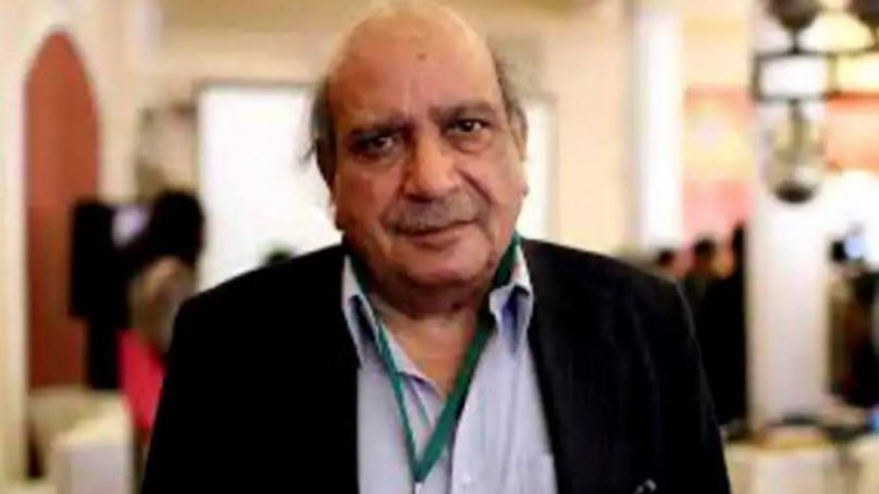 Ibn Abdur Rehman, the human right activist, and journalist passes away