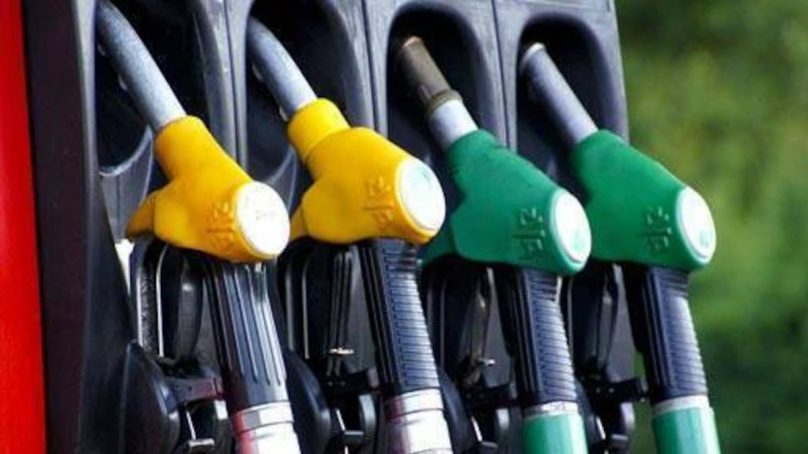 Government reduces petrol price by Rs1.55 per liter