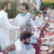 Federal Health Minister Taimur Saleem Jhagra Throws Lavish Iftar Dinner Even in the Midst of Pandemic