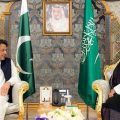 PM Imran Khan to start his three-day visit to Saudi Arabia