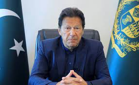 PM Imran Khan says the process of accountability will not stop