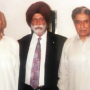 Air Chief  expresses deep grief on the sad demise of  Pushpinder Singh Chopra,
