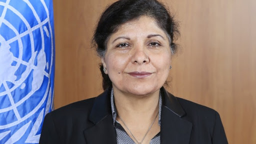 Shamshad Akhtar becomes first woman PSX Board chairperson in 73 years history