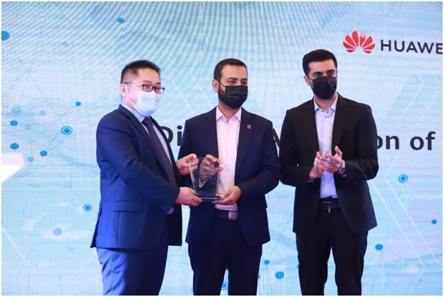 BankIslami Transforms its networking infrastructure with Huawei