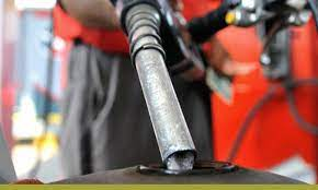 Petrol price increases to Rs110.69 per litre