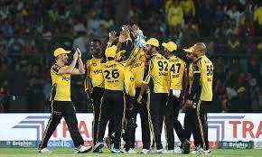 Karachi Kings submit to defeat to Peshawar Zalmi