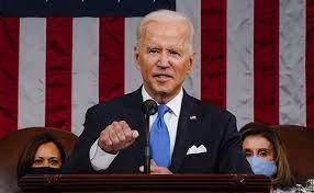 Joe Biden donates 25 million vaccines worldwide
