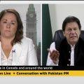 """Islamophobia needs to be countered holistically"", says Imran Khan"
