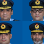 PAF officers promoted to the rank of Air Vice Marshal