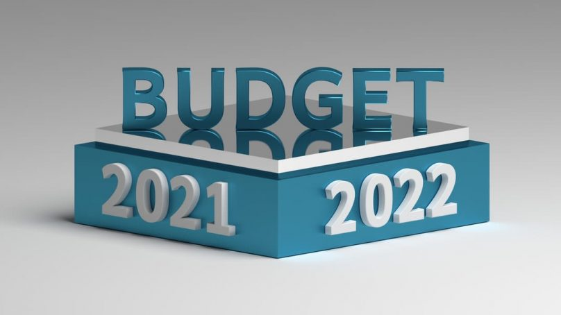 PTI presents the federal budget of Rs8.5 trillion for 2021 to 2022