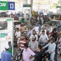 Petrol Shortage In KPK Leaves Tribal Districts Without Petrol For Three Days