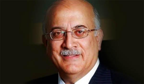 Nauman Dar - CEO HBL