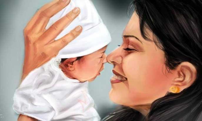 سال نو کے پہلے روز 4لاکھ بچوں کی پیدائش، پاکستان چوتھے نمبر پر
