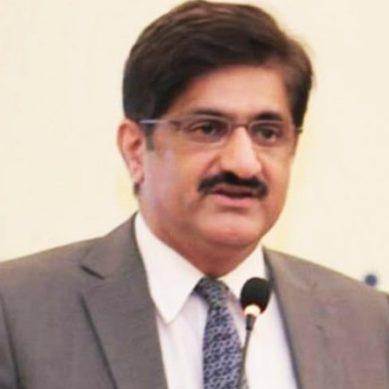 وزیر اعلی سندھ نے یونس آباد پل کا افتتاح کردیا