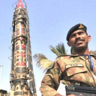 کیا پاکستان بھارت کے خلاف جوہری جنگ لڑے گا