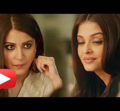 Aishwarya Rai Makes Anushka Sharma Emotional Ae Dil Hai Mushkil 389x360