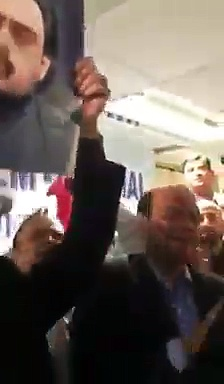 MQM London Declares Rebellion Independence Movement