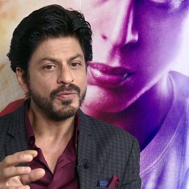 پاک بھارت تعلقات پر شاہ رخ خان کے تاثرات